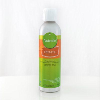 Nutrolin Pentu® ravintoöljy