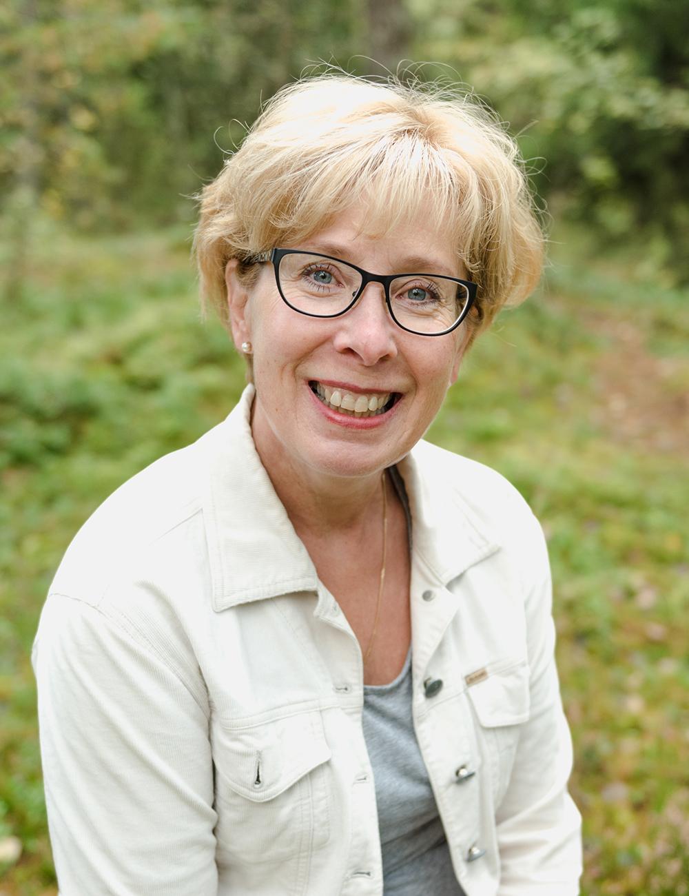 Anna-Liisa Lundell