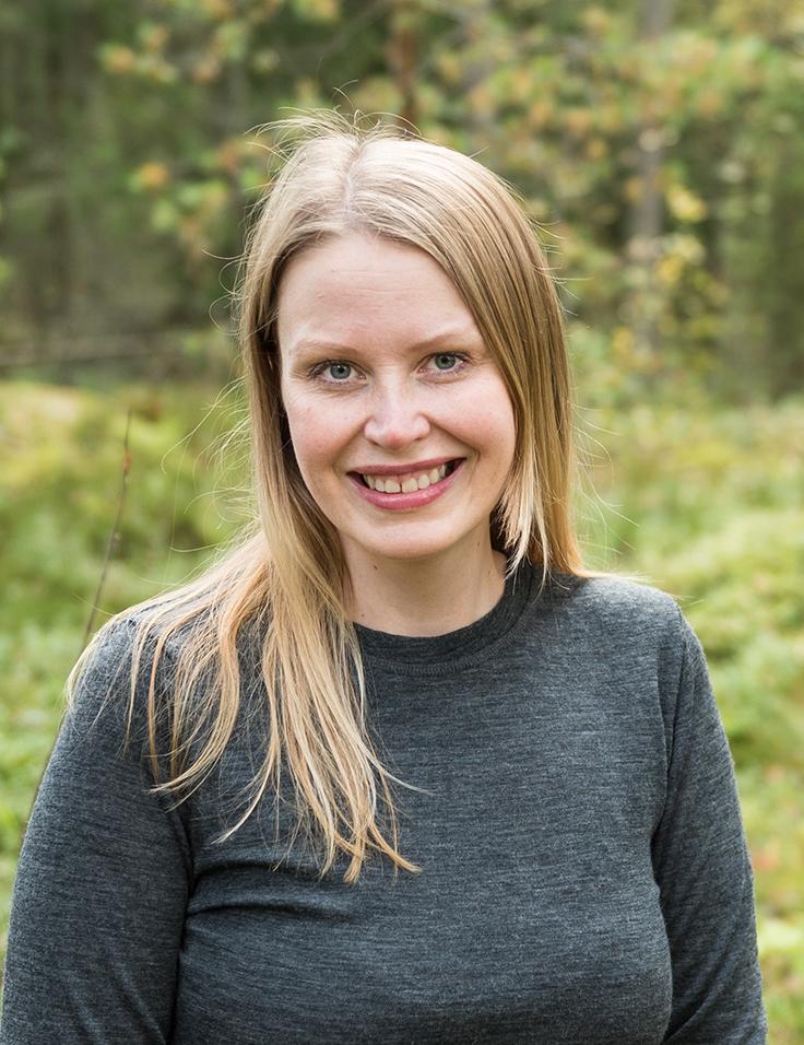 Jenni Liukkonen