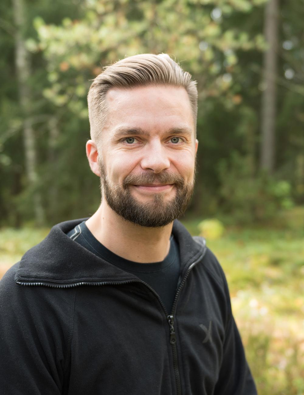 Petrus Liukkonen