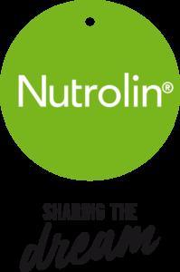 Nutrolin_sharing_the_dream_small text